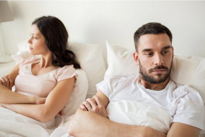 ereksiyon problemi neden olur